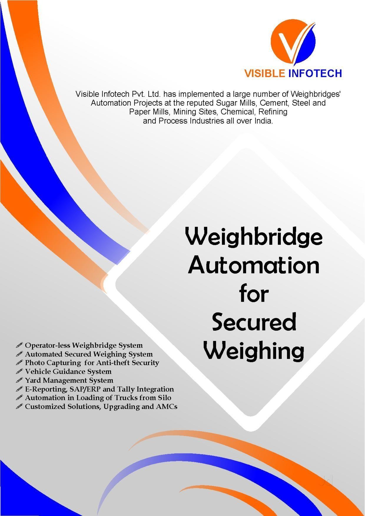 Visible Infotech Pvt Ltd