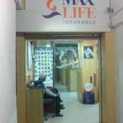 Max Life Insurance Co Ltd